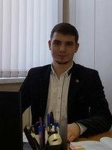 Максим Тимашов