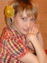 Светлана Бубырева