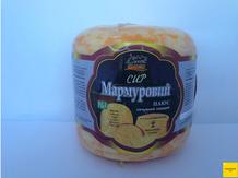 Сыр Любимовский «Мраморный Плюс» цилиндр
